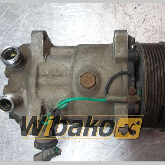 Air conditioning compressor Liebherr B709S35