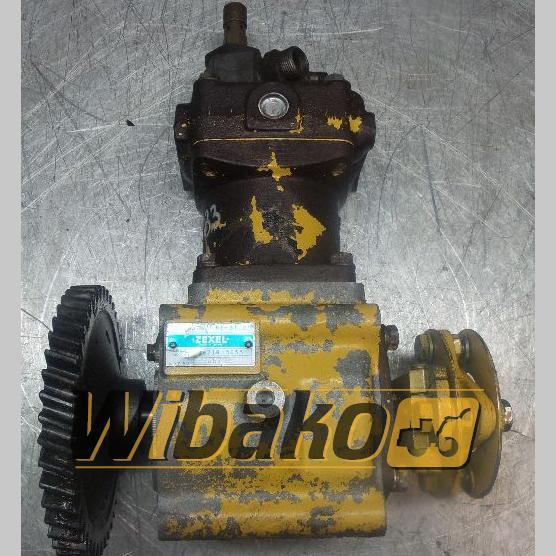 Compressor Zexel 36203 408718-5833