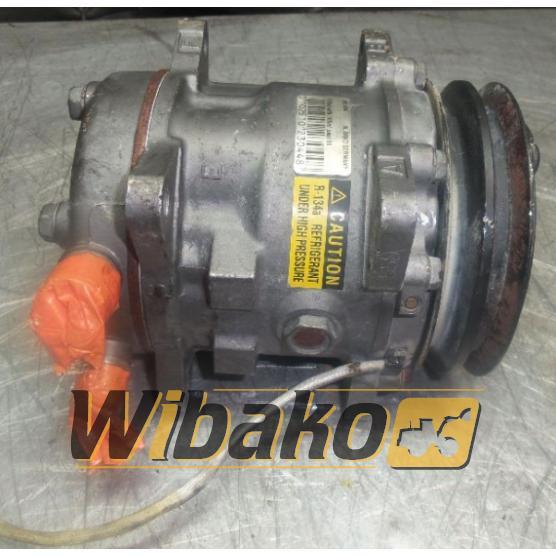 Sprężarka klimatyzacji Sanden R134A 551404