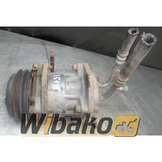 Sprężarka klimatyzacji Volvo SD7H15 0533201532