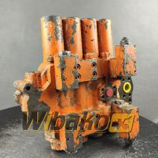 Control valve M/4