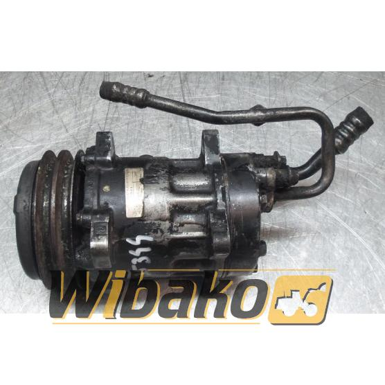 Sprężarka klimatyzacji Valeo TD122KLE 9011104419