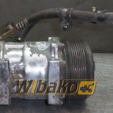 Air conditioning compressor Liebherr D934/D936 10012488