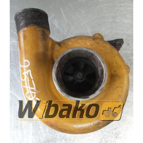 Turbocharger Caterpillar 4P-5523E 06G94-0657
