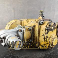 Hydraulic pump 30834848/025415 E25GH 2226