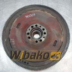 Flywheel Daewoo DE12TIS 9K153248