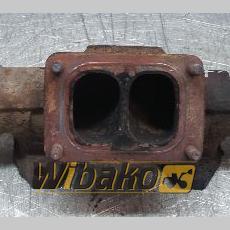Exhaust manifold Daewoo DE12TIS