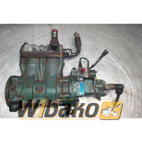 Compressor Knorr-Bremse ISM-C 1194233/3411777