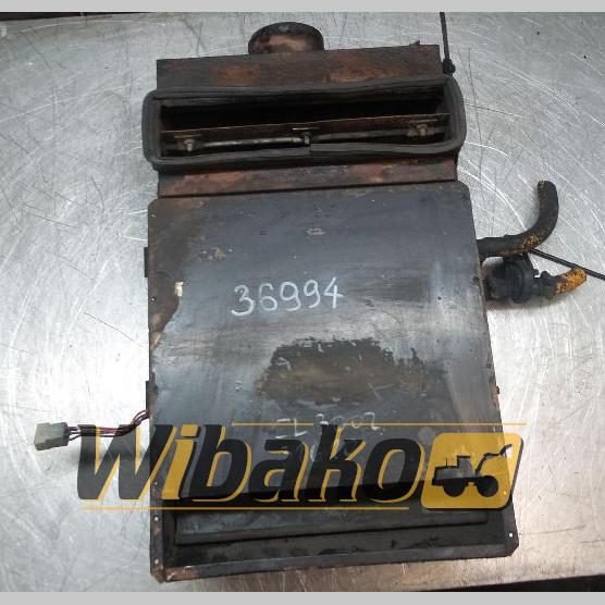 Heater Wolfle 910016 000000170
