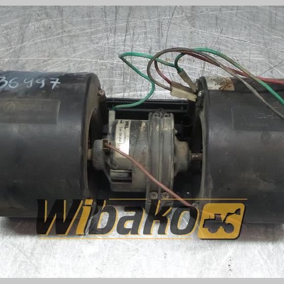 Heater Spal 365 006-B46-22