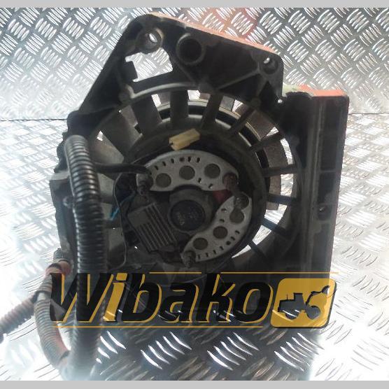 Heater Valeo F3L1011F 04270017R