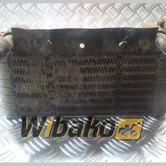 Heater Deutz F3L1011F
