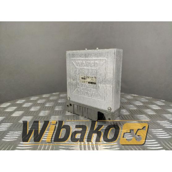 Sterownik Wabco 4460040660 C3-4S/4M