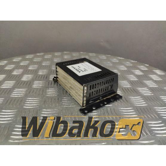 Przetwornica napięcia prądu Volvo 8156775 98W07
