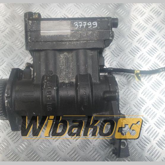 Compressor Cummins ISLE4 E340B 9115160103