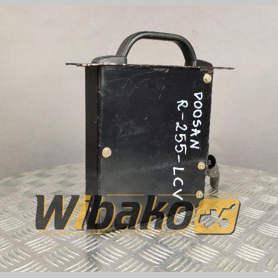 Computer Doosan 255LC-V