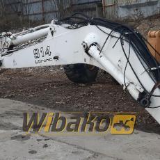 Excavator arm Liebherr R914