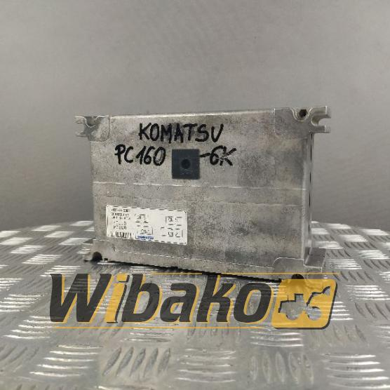Sterownik Komatsu 7834-24-2000