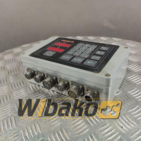 display Tamrock TIM2000 0596382/88265569