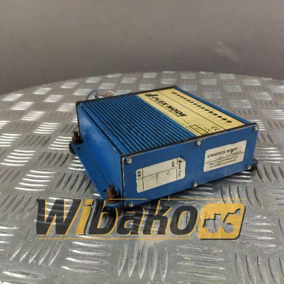 Controller (computer) J-Plex Node 740039-1