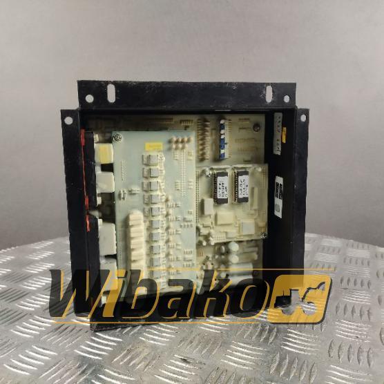 Controller (computer) Liebherr BST-EHR/R1 989201401
