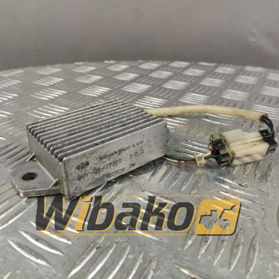 Controller (computer) Komatsu 20Y-06-17220