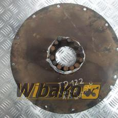 Coupling Volvo A35
