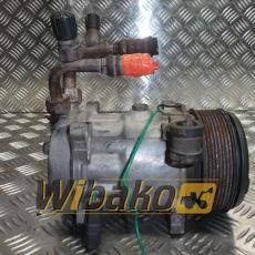 Air conditioning compressor Liebherr R134A 1544610334/5700334