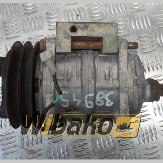 Air conditioning compressor Seltec TM-15HD 0630-7404/963D676031