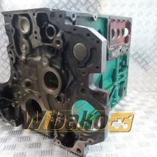 Block Volvo D5D EBE2 04209441/VOE20557730