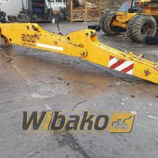 Excavator arm Liebherr A900