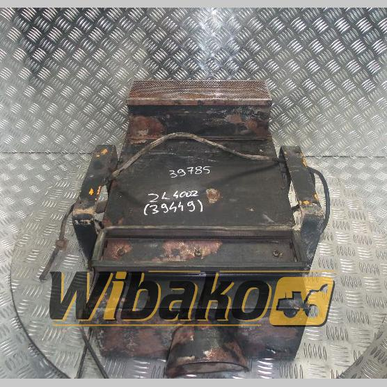 Heater Wolfle 910016 0000000028