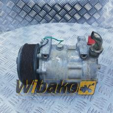 Air conditioning compressor Liebherr D936 L A6 10116769/B709S5