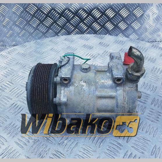 Air conditioning compressor Liebherr D936 L A6 10116769/B709S5
