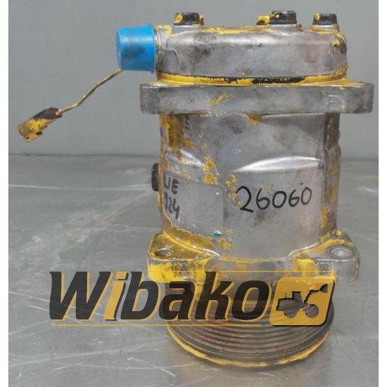 Sprężarka klimatyzacji Liebherr D924 508S121A