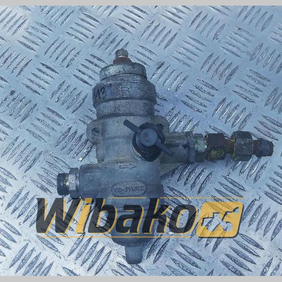 Air pressure regulator 100-3512010