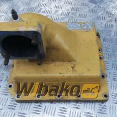 Aftercooler housing Caterpillar 3408 7N9670/2W195-3