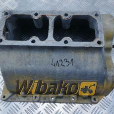 Aftercooler housing Caterpillar 3408 8N2115
