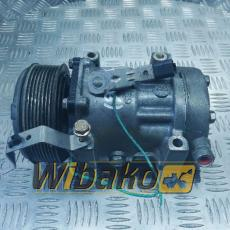 Air conditioning compressor Liebherr D 936 L A6 B709A S9