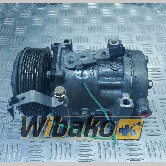 Air conditioning compressor Liebherr D 936 L A6 B709A S9