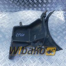 Air filter mount Komatsu SAA6D125E-3 6156-11-4510