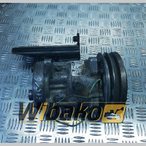 Air conditioning compressor Sanden 4611 01641411771