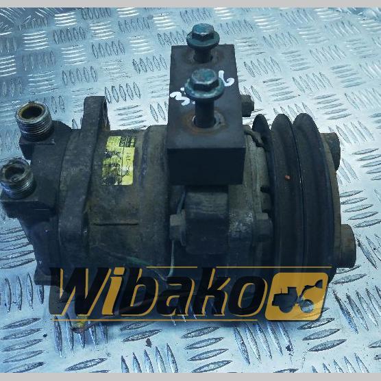 Air conditioning compressor Tama MFG S.A.E-J639