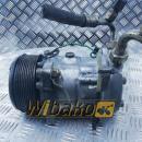 Air conditioning compressor D9500 Liebherr D9508 10116767