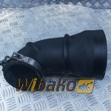 Air intake knee Liebherr D9508 10051671