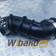 Air intake knee Liebherr D9508 10081306