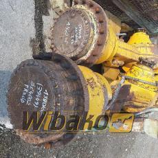Axle ZL4002