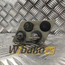 Ignition switch Liebherr R934B