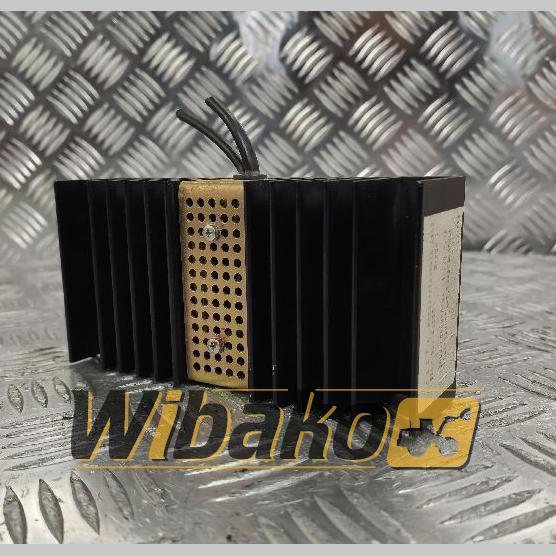 Voltage converter Liebherr 934 421093