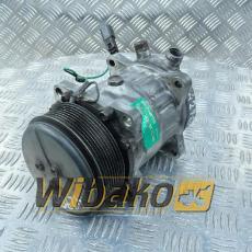 Air conditioning compressor Liebherr 8139 4282902434